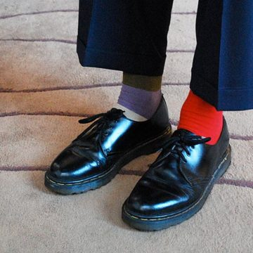 Is Your Business Wearing Mismatched Socks?